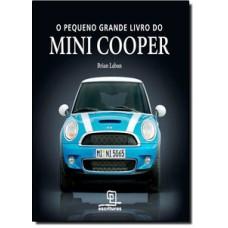 O pequeno grande livro do Mini Cooper