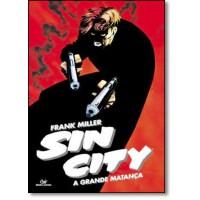 Sin City - A Grande Matanca