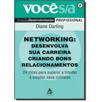 Networking Desenvolva Sua Carreira Criando Bons Relacionam