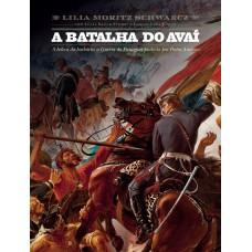 A batalha do Avaí