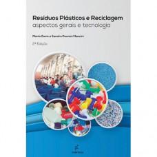 Resíduos plásticos e reciclagem