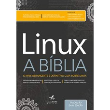 Linux - A bíblia