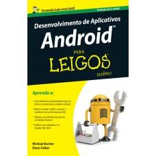 Desenvolvimento de aplicativos android para leigos