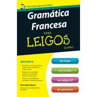 Gramática francesa para leigos