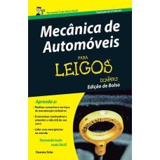 Mecânica de automóveis para leigos