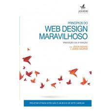 Princípios Do Web Design Maravilhoso
