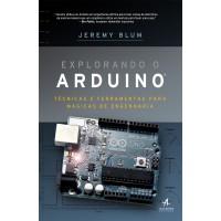 Explorando o Arduino