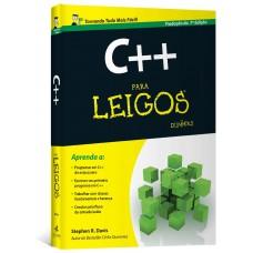 C++ para leigos