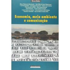 Economia, meio ambiente e comunicação