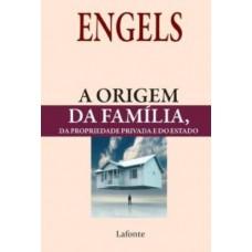 ORIGEM DA FAMILIA  A