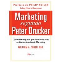 Marketing Segundo Peter Drucker