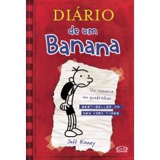 Diário de um banana 1