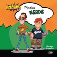 Piadas nerds