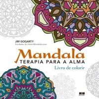 Mandala: Terapia para a alma