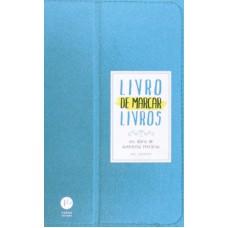Livro de marcar livros