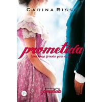 Prometida (Vol. 4 Perdida)