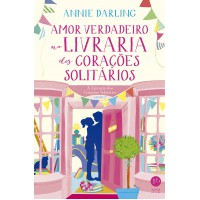 Amor verdadeiro na livraria dos corações solitários