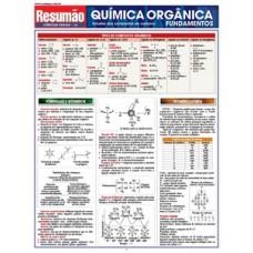 Resumao - Quimica Organica: Fundamentos