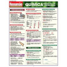 Resumao - Quimica: Solucao De Problemas