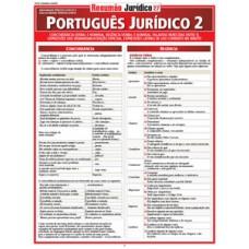 Resumao - Portugues Juridico 2