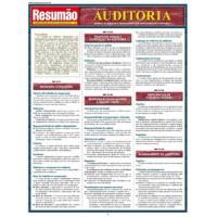 Resumao - Auditoria