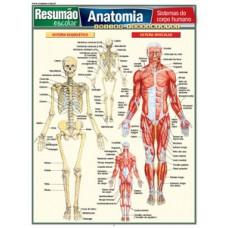 Resumao - Anatomia: Sistemas Do Corpo Humano
