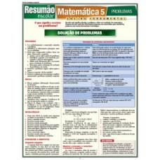 Resumao - Matematica 5: Problemas