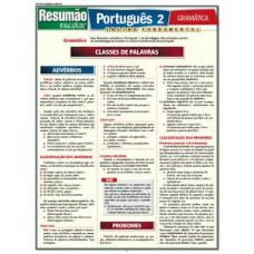 Resumao - Portugues 2: Gramatica