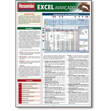Resumao - Excel Avancado