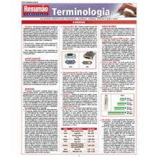 Resumao - Terminologia