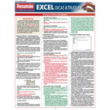Resumao - Excel: Dicas E Truques
