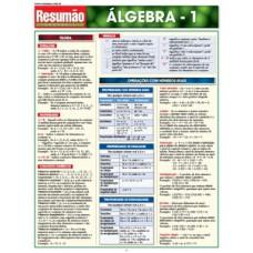 Resumao - Algebra 1