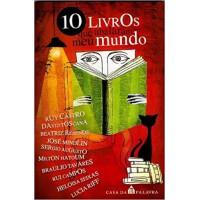 10 Livros Que Abalaram Meu Mundo