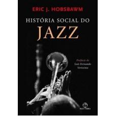 História social do jazz