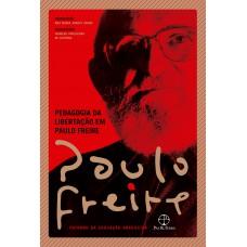 Pedagogia da libertação em Paulo Freire