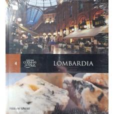 Lombardia - Milão - Coleção Folha Cozinhas da Itália Vol. 4