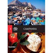 Campanha (Nápoles)  Cozinhas da Itália - Volume 8