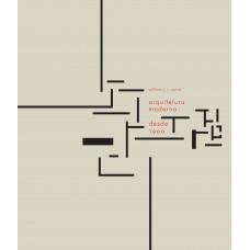Arquitetura Moderna Desde 1900