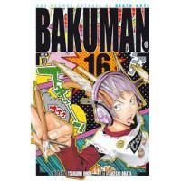 Bakuman 016