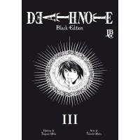 Death Note - Black Edition - Vol. 3