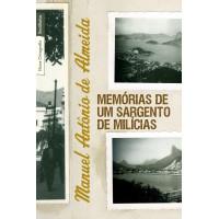 Memórias de um sargento de milícias (Edição de bolso)