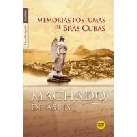 Memórias póstumas de Brás Cubas (edição de bolso)