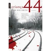 Criança 44 (edição de bolso)