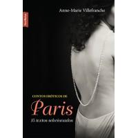 Contos eróticos de Paris (edição de bolso)