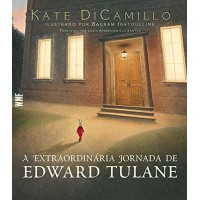 A extraordinária jornada de Edward Tulane