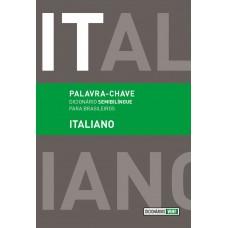 Palavra-chave - Italiano