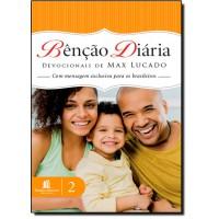 Bencao Diaria 2