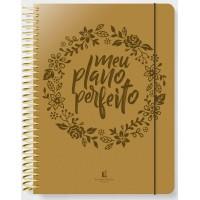 Meu plano perfeito - Capa Pu