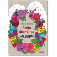 Festa Das Flores (Arteterapia)