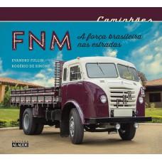 Caminhões FNM